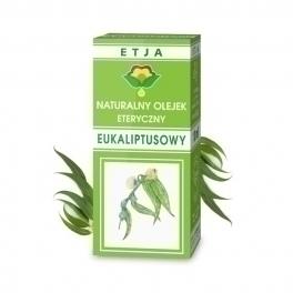Olejek Eukaliptusowy, 10 ml