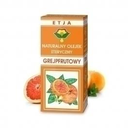 Olejek Grejpfrutowy, 10 ml