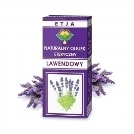 Olejek Lawendowy, 10 ml