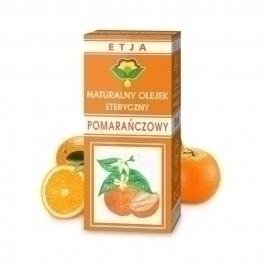 Olejek Pomarańczowy, 10 ml