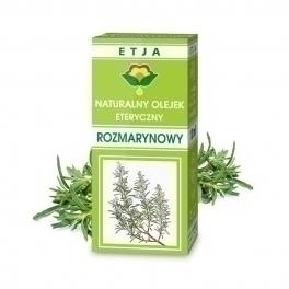 Olejek Rozmarynowy, 10 ml (1)