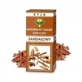 Olejek Sandałowy, 10 ml