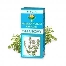 Olejek Tymiankowy, 10 ml (1)