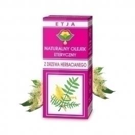 Olejek z Drzewa Herbacianego, 10 ml