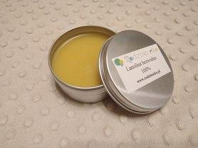 100% czysta lanolina jakości farmaceutycznej, 100 g