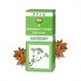Olejek Anyżowy, 10 ml