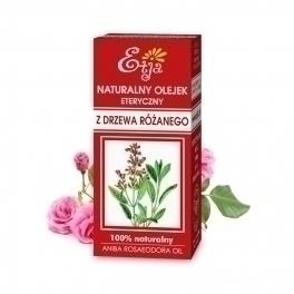 Olejek z Drzewa Różanego, 10 ml