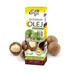 Olej Makadamia BIO, 50 ml