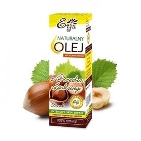 Olej z Orzecha Laskowego, 50 ml