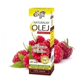 Olej z Nasion Malin, 50 ml