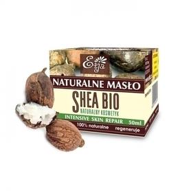 Masło Shea BIO, 50 ml
