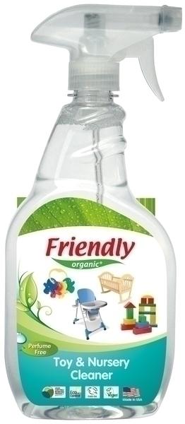 butelka ze spryskiwaczem 650 ml