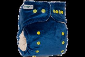 Kieszonka - Formowanka, Royal Blue, PUPPI