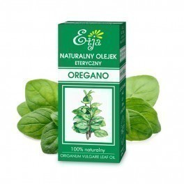 Olejek Oregano, 10 ml