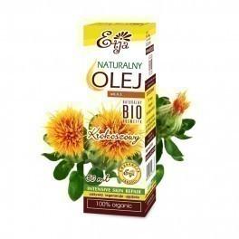 Olej Krokoszowy BIO, 100% organic, 50 ml
