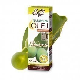 Olej Tamanu BIO, 50 ml