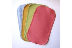 Wkładka wełniana - Kolor: Pomarańczowa Jodełka, PUPPI