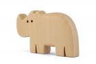 Drewniana zabawka - Nosorożec Rino (1)