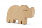 Drewniana zabawka - Nosorożec Rino (2)