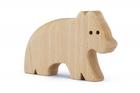 Drewniana zabawka - Niedźwiedź Urs (2)