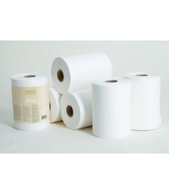 Najtrwalsze bibułki, papierki do pieluszek wielorazowych, 100% biodegradowalne, 100 szt., Disana