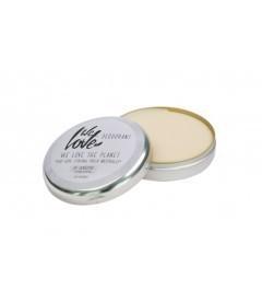 Już wkrótce! Dezodorant w kremie So Sensitive, Hipoalergiczny, 48g, bez aluminium, naturalny, We love the planet