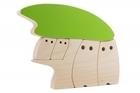 Drewniana zabawka - Sowia Rodzinka (2)