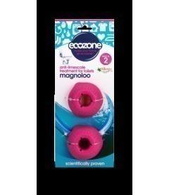 Magnoloo - zapobiega powstawaniu kamienia w toaletach, Ecozone