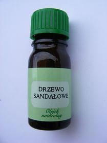 Już wkrótce! Olejek naturalny, drzewo sandałowe, 7 ml