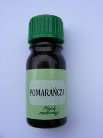 Olejek naturalny, pomarańcza, 7 ml