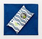 Ręcznik KĄPIELOWY 65x140 cm, szybkoschnący, cienki (3)