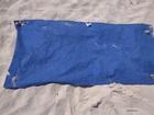 Ręcznik KĄPIELOWY 65x140 cm, szybkoschnący, cienki (2)