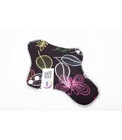 Podpaska wielorazowa MAXI, z bawełną organiczną, DIANA, Soft Moon