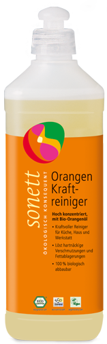 Płyn do trudnych zabrudzeń intensywnie odtłuszczający 500 ml, Sonett (1)