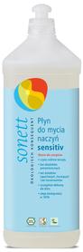 Płyn do mycia naczyń SENSITIV, 1 l, Sonett