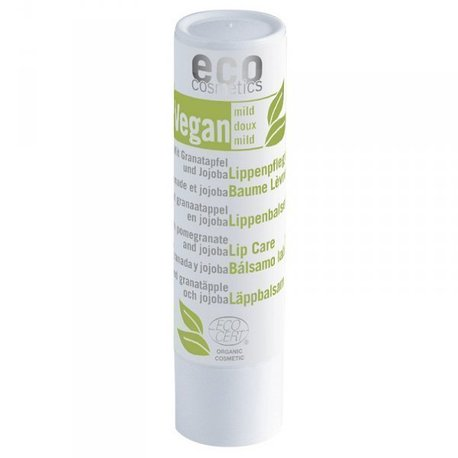 Balsam do ust w sztyfcie VEGAN, 4 g (1)