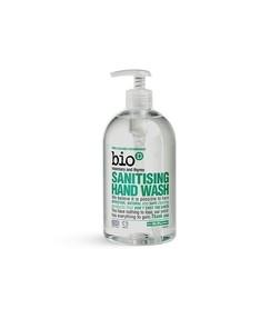 Antybakteryjne mydło w płynie ROZMARYN I TYMIANEK, 500 ml