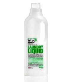 Skoncentrowany, niebiologiczny płyn do prania JAŁOWIEC i WODOROSTY, 1000 ml