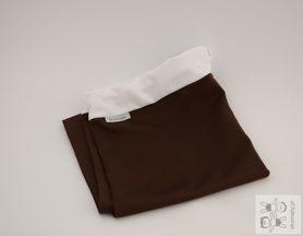 Worek PUL – 50×50 - kolor brązowy