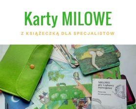 Karty Milowe dla dzieci i młodzieży - instrukcja dla specjalistów