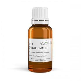 Olej z Pestek Malin - nierafinowany, 20 ml