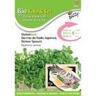 BIO nasiona na kiełki - Japońska Rzodkiewka, 30 g (1)