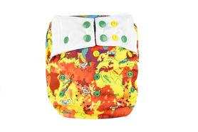 Pieluszka wielorazowa - otulacz XL, Univers, Mommy Mouse