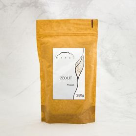 Zeolit - Klinoptylolit, 250 g