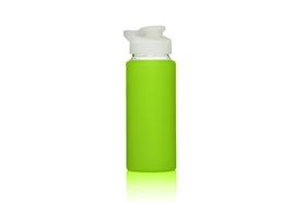 Butelka - bidon, MB ACTIVE - zielona