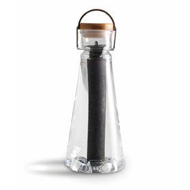 Butelka z filtrem z bambusa, Bu Water