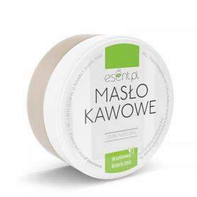 Masło Kawowe - naturalne, 100 ml