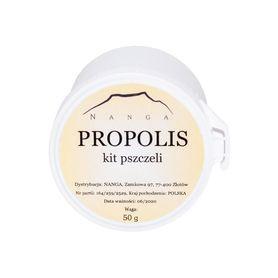 Propolis - kit pszczeli, 50 g
