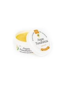 Mydło potasowe, Argan & Pomarańcza, 80 g