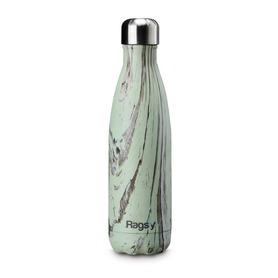 Butelka Termiczna, 500 ml, Azure Wood, Rags'y